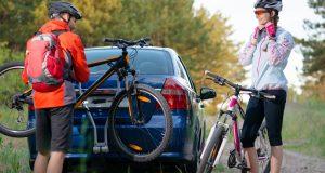 Nosič na bicykle