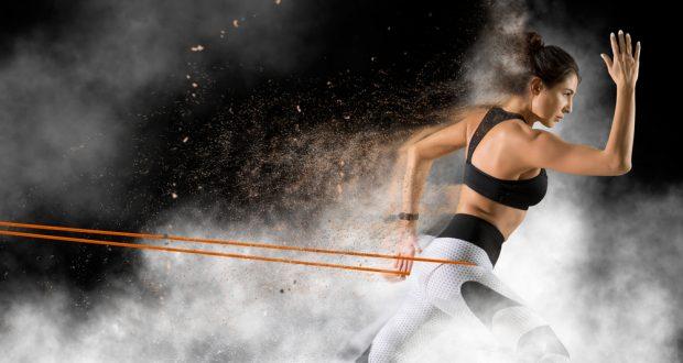 Guma na cvičenie - lacná amultifunkčná pomôcka