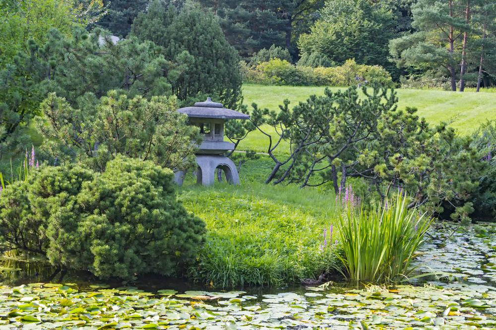 Vaša záhrada podľa feng šuej. Ako na to?