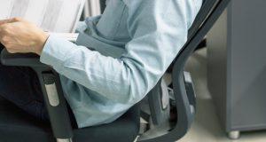 Ergonomické kancelárske kreslo - Benefity