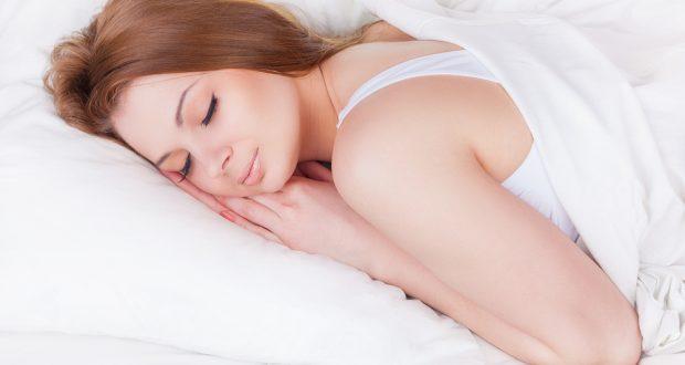 Kvalitný spánok. Vyspite sa konečne do ružova