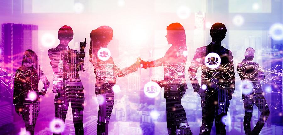 Organizujte online eventy s virtuálnou platformou