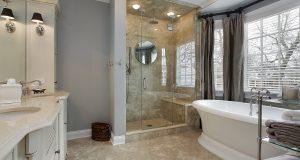 Tipy ako elegantne zariadiť kúpeľňu